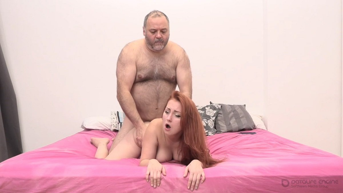 Sexy Kitty - NICE FUCK WITH THE RUSSIAN GIRL (720p)