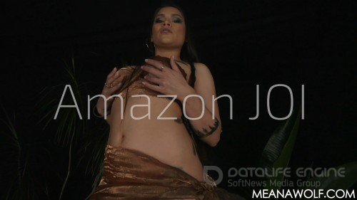 Meana Wolf - Amazon JOI (1080p)